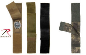 How to Adjust a Watch Band: 9 Steps (with Pictures ...