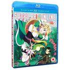 Sword Art Online - Part 3 (Blu-ray and DVD Combo, 2014, 2-Disc Set)