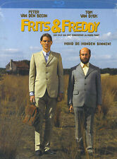 Frits & Freddy (met Peter Van Den Begin & Tom Van Dyck) (Blu-ray)