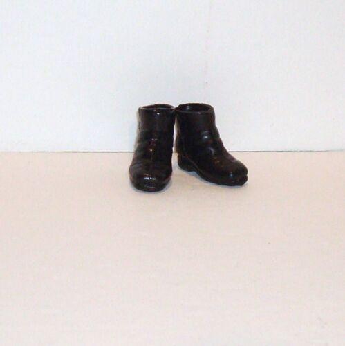 CHiPS 1970's Original Vintage Mego LOT Boots Shoes WGSH Dukes Star Trek etc