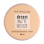 thumbnail 4 - MAYBELLINE Dream Matte Mousse Mattifying Foundation and Primer SPF15 *ALL SHADES