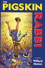 The Pigskin Rabbi by Willard Manus (Hardback, 1999)