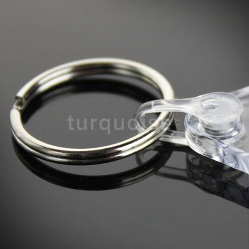 ohne Druck Foto Schlüsselanhänger 50 X 35 25x Premiumqualität Klare Acrylglas