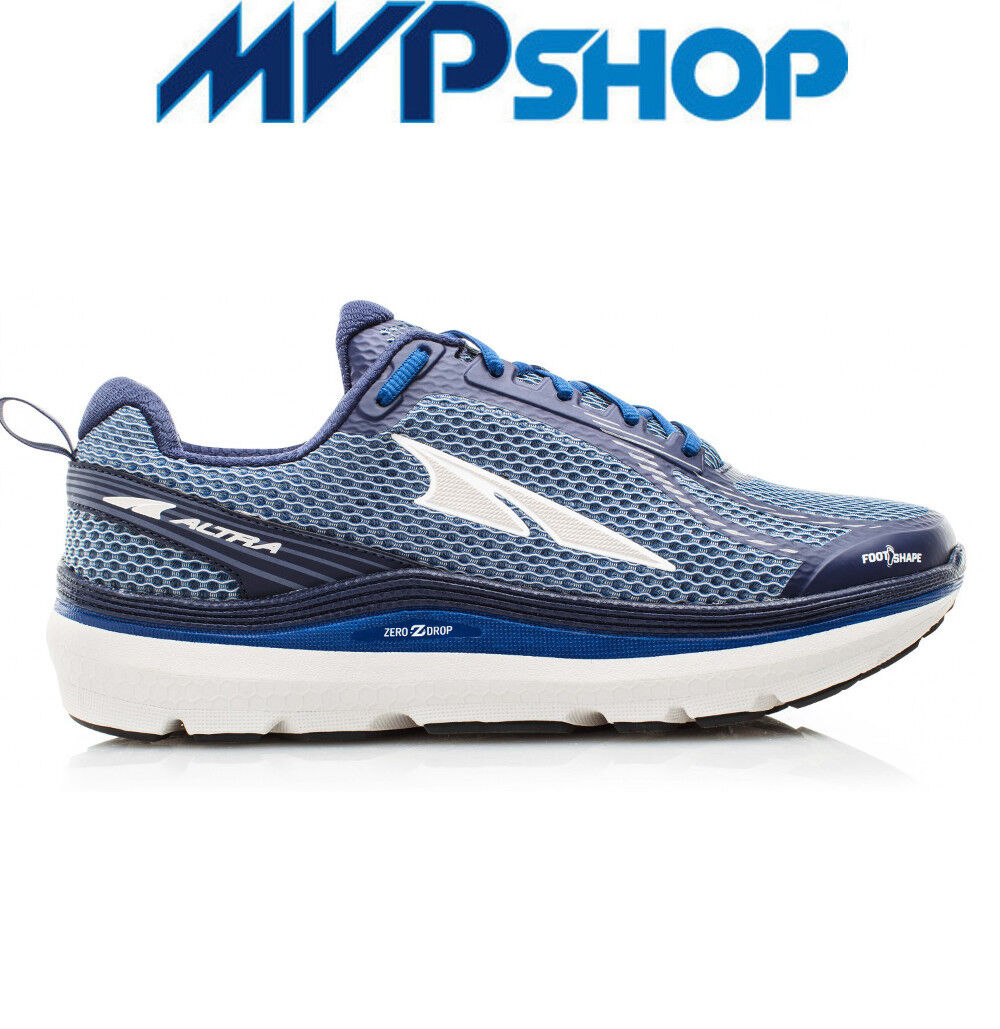 Paradigm 3.0 zapatos Running Running Running Altra hombres AFM1739F-1 solo nr 41   b0d059