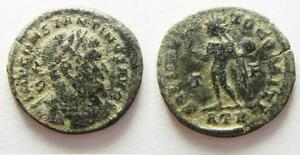 aa6728 Constantine I Ae Follis Bringing More Convenience To The People In Their Daily Life Zurqieh