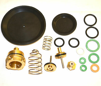 Potterton Performa 24 28 /& 30 il vanne de dérivation Kit Réparation 248061 /& 248062