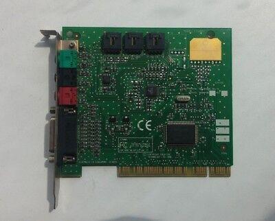 CT5803 PCI TREIBER WINDOWS XP