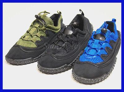 Dashing Men's Easy Wave Slip On Water Shoes Pool Beach Aqua Socks , Yoga , Exercise 7-13
