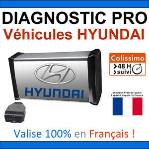 valise de diagnostic pro pour hyundai mpm com autocom delphi elm327 vcds ebay. Black Bedroom Furniture Sets. Home Design Ideas