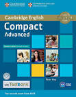 Compact Advanced Student's Book Without Answers with CD-ROM with Testbank: Compact advanced student's book without answers by Peter May (Mixed media product, 2015)