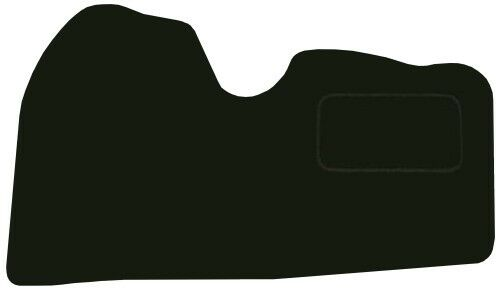 Citroen Relay Tailored Deluxe Quality Car Mats 1994-2006