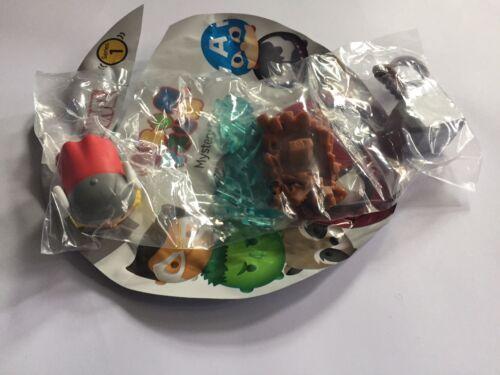 DISNEY MARVEL TSUM TSUM THOR SERIES 1 blind bag mystery pack stack 123