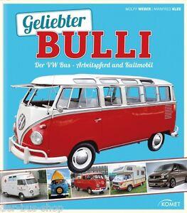 vw bus buch geliebter bulli t1 t2 t3 t4 t5 hardcover. Black Bedroom Furniture Sets. Home Design Ideas