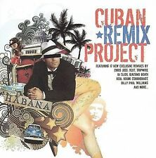 NEW - Cuban Remix Project by Various Artists