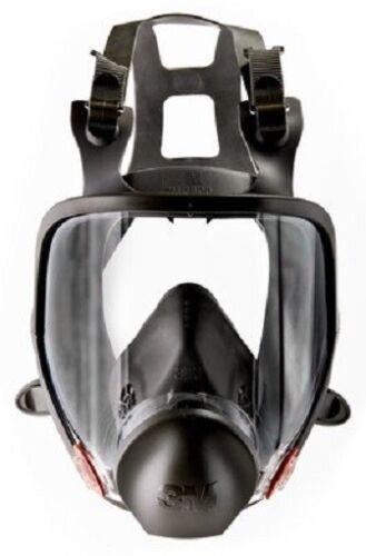 3M 6800 Masque complet confort réutilisable 3M K6800 (sans filtre et cartouche)