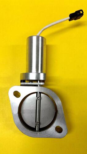 ECV 76MM Exhaust Silencer Controller Valve 145 146 147 155 156 159 164 GTV MITO