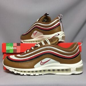 brand new 62ecd 25dd6 Image is loading Nike-Air-Max-97-TT-PRM-UK12-AJ3053-