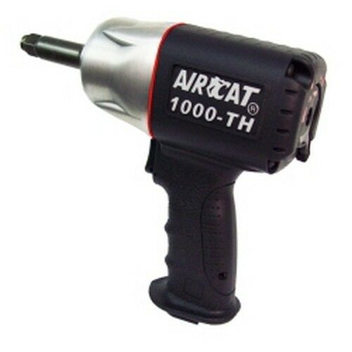 "Aircat 1000-TH-2 1//2/"" Drive Composite Impact Wrench with 2/"" Anvil"