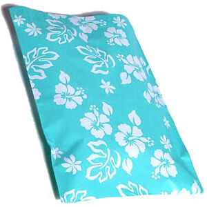 Designer-Poly-Mailers-Hawaiian-Blue-10x13-034-or-6x9-034-Mailing-Shipping-Envelopes