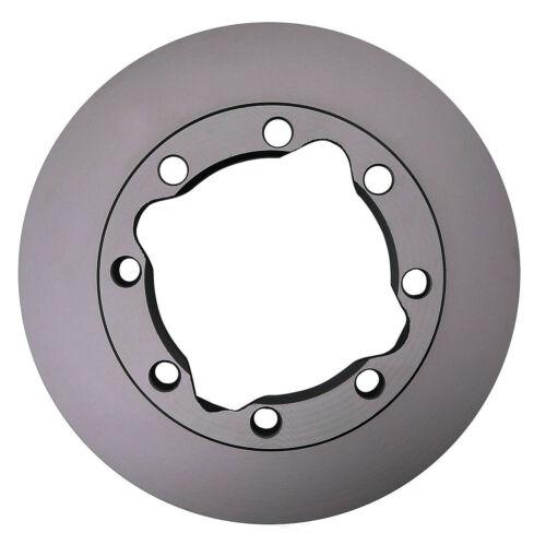 Coated Disc Brake Rotor fits 1988-2000 GMC K2500,K3500 K2500 Suburban K1500 Subu