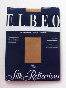 Punctual Elbeo Nachtglanz 20 Silk Reflections Size 1 Sticky End 20 Den Bahama 38/40