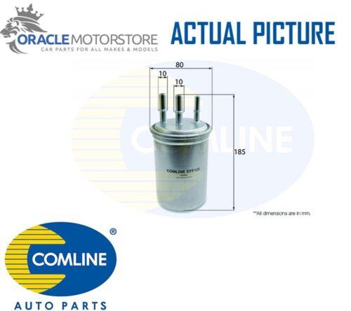 NEW COMLINE ENGINE FUEL FILTER GENUINE OE QUALITY EFF120
