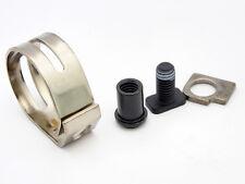 Shimano Ultegra ST-6870 Di2 Shifter Brake Lever Clamp Band Unit ø23.8- 24.2 mm