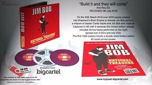 Jim-Bob-National-Treasure-Live-at-Shepherds-Bush-Empire-free-A2-sized-poster