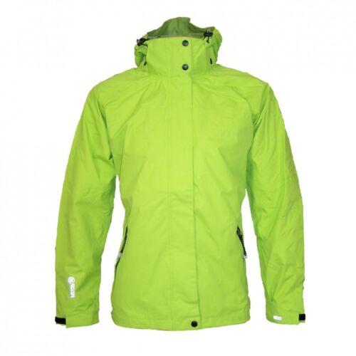Killtec Damen Outdoor Jacke Funktionsjacke Sayorma mit  8.000 mm Wassersäule