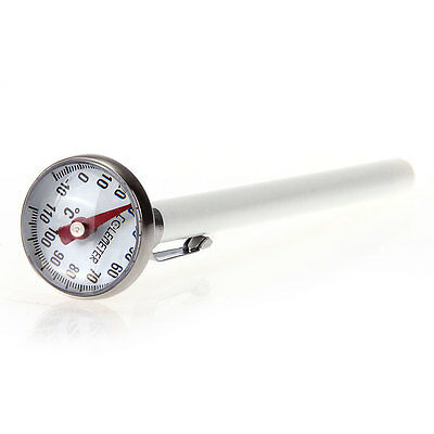 Candy Sugar Thermometer Temp Gauge Home Kitchen Outdoor Cooking New