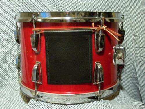 NOMO Finish Protector Fits Pearl drums STOP Snare Rash