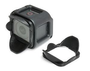 Sonnenblende-Lens-Hood-f-GoPro-Go-Pro-HERO-5-Session-Sun-Shade-Cap-Linse-Schutz