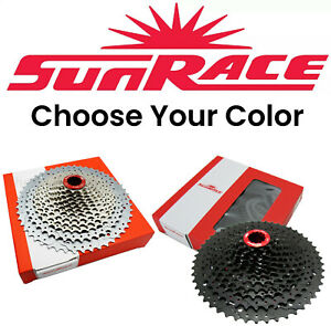 SunRace CS MZ903 12 Speed 11-51 Wide Range Cassette Fit Standard Hub Shimano