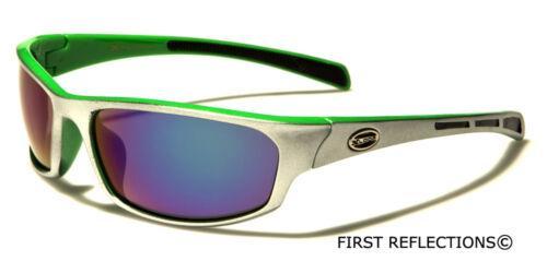 Women Wrap Around Cycling Running Tennis Ski Water Sport Sunglasses