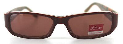 04167 Color-c2 Incl Etui Sunglasses Mod Methodisch S.oliver Sonnenbrille