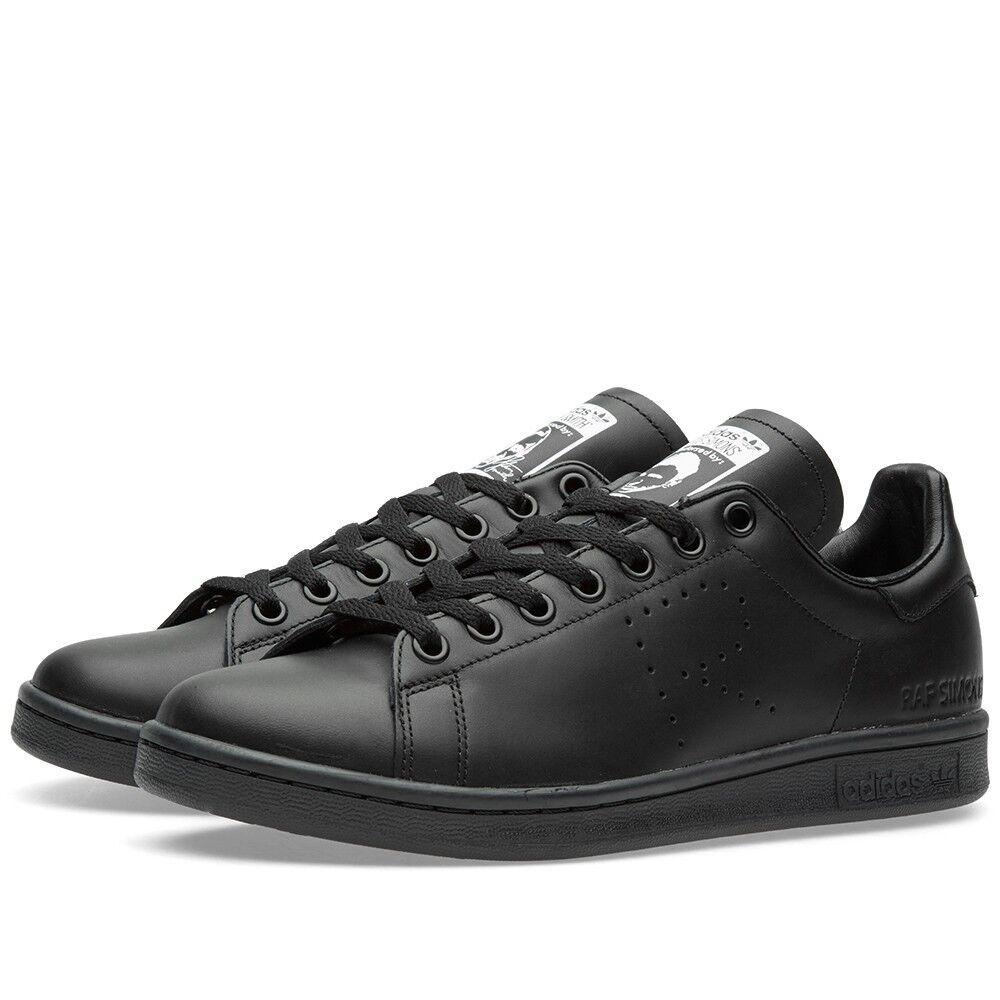 Adidas Stan Smith x Raf Simons noir AW2015