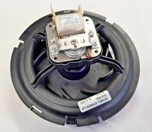 Forno Originale Hotpoint SA2544CIX Pannello Di Controllo Motore Ventilatore Di Raffreddamento P//N OSM10140C2