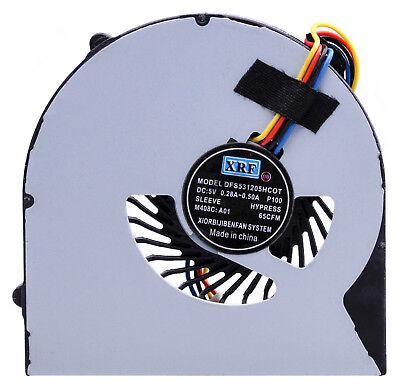 IDEAPAD LENOVO CPU g485 VENTOLA Radiatore g480a g580a g480am FAN g580 g580am IBM 6pqwx5Zx