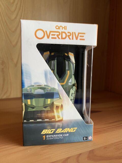 Anki Overdrive Expansion Car - Big Bang