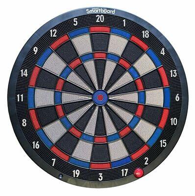 Halex dartboard manual 64307