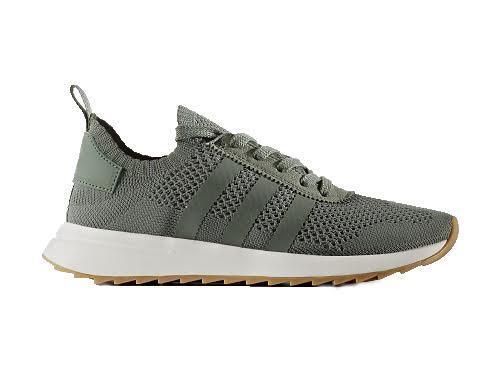 Nouveau Femmes Chaussures Baskets baskets Adidas Primeknit FLB Chaussures BY2798