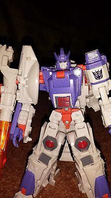 Transformers Henkei Asia Exclusive Seeker ACE # Thundercracker Loose