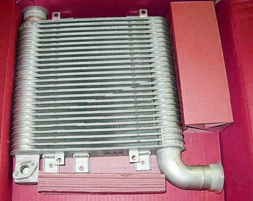 GENUINE TURBOCHARGER INTERCOOLER 2827127800 for Hyundai SANTAFE 2005-09