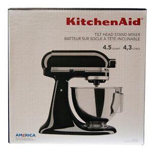 KitchenAid-4-5-Quart-10-Speed-Tilt-Head-Stand-Mixer-Onyx-Black