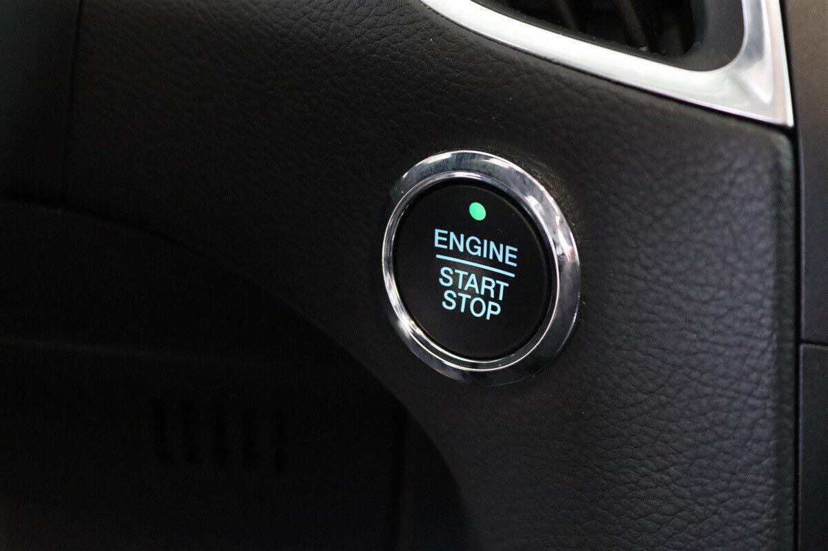 Ford Galaxy 2,0 TDCi 150 Titanium 7prs - billede 12