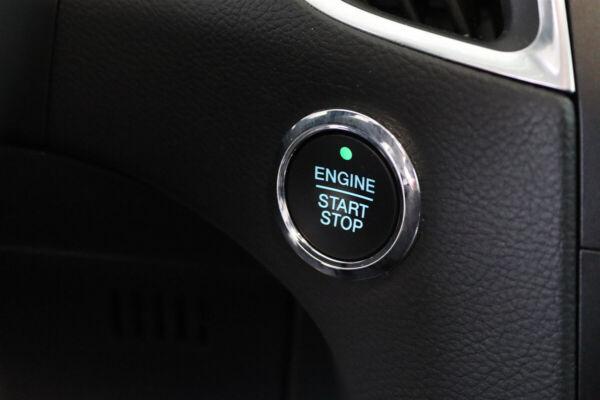 Ford Galaxy 2,0 TDCi 150 Titanium 7prs billede 12
