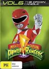 Mighty Morphin Power Rangers : Vol 6 (DVD, 2014)