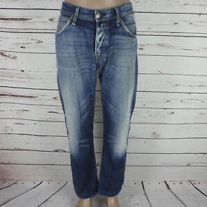 Replay-Herren-Jeans-Gr-W34-L30-Model-M949-Jash