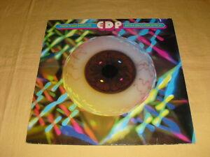 Watsonian-Institute-Extra-Disco-Perception-LP-Album