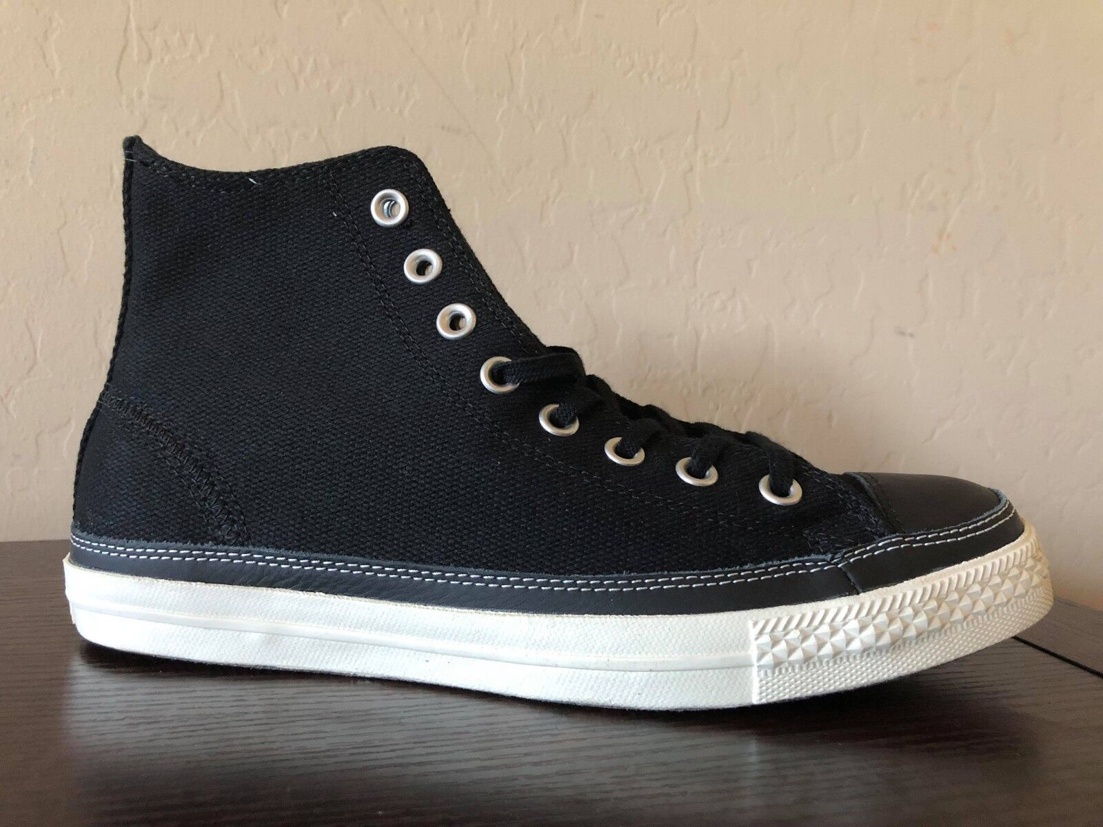 Converse Chuck Taylor ALL STAR CTAS LP II HI Chaussures Taille Homme 9.5 RARE 140147F